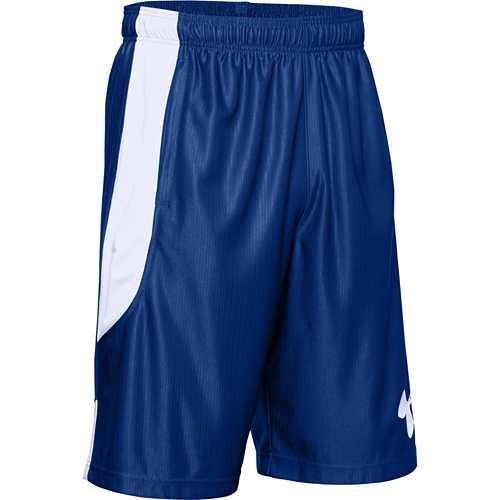 Men's Under Armour Perimeter Basketball Shorts