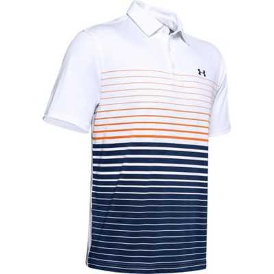White/Orange Spark/Academy