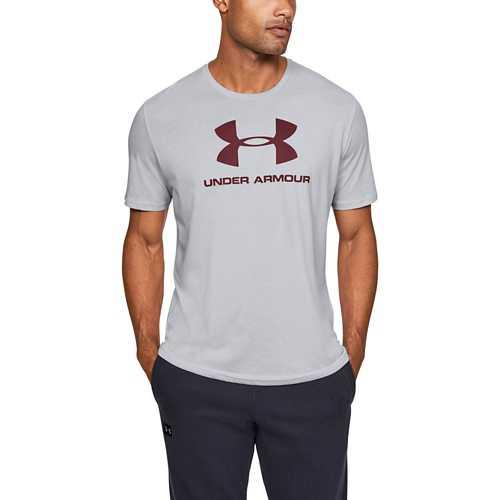 Men's Under Armour Sportstyle Logo T-Shirt
