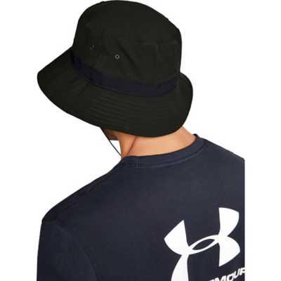 Under Armour Boys Big Printed Warrior Bucket Hat