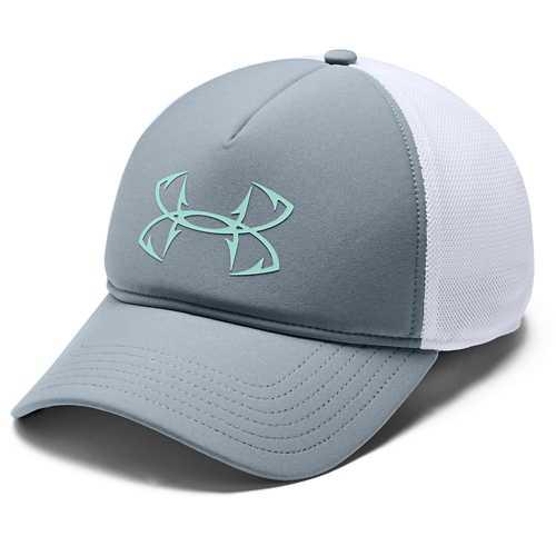 Men's Under Armour Fishing Outdoor Trucker Hat