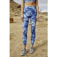 Women's Free People Movement Tie Dye Shanti Legging