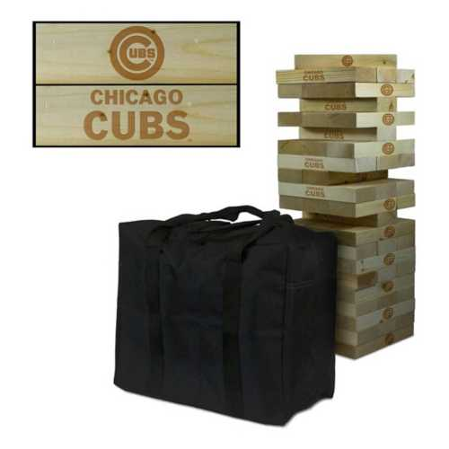 Escalade Sports Chicago Cubs Tower Tumble Game