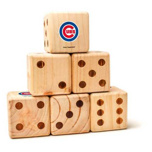 Escalade Sports Chicago Cubs Yard Dice