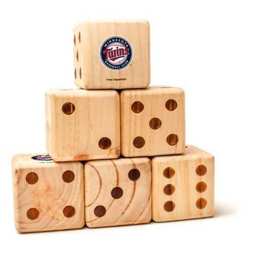 Escalade Sports Minnesota Twins Yard Dice