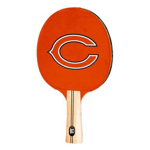 Escalade Sports Chicago Bears Ping Pong Paddle
