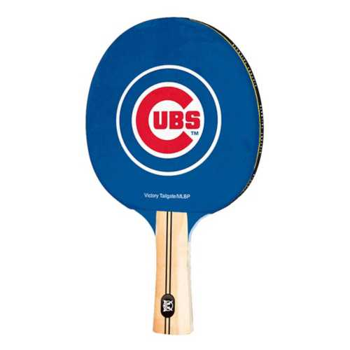 Escalade Sports Chicago Cubs Ping Pong Paddle