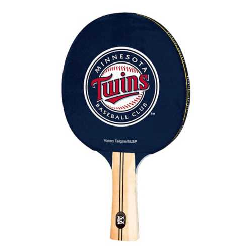 Escalade Sports Minnesota Twins Ping Pong Paddle