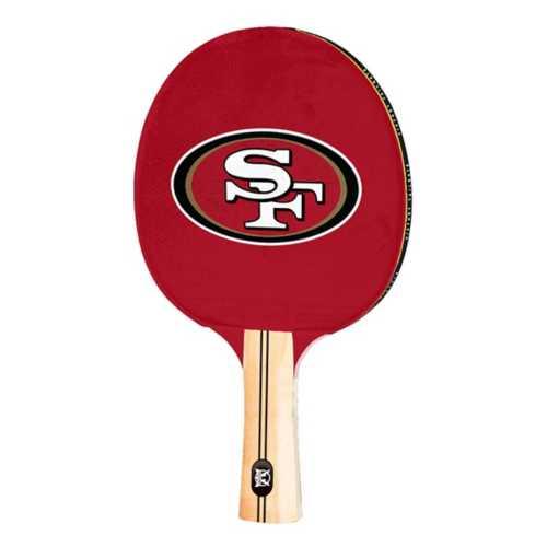 Escalade Sports San Francisco 49ers Ping Pong Paddle