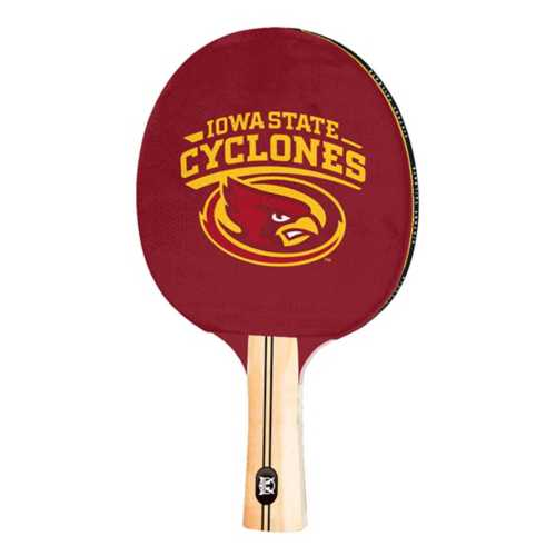 Escalade Sports Iowa State Cyclones Ping Pong Paddle
