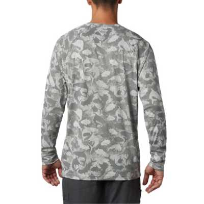 Cool Grey Inside Out Camo