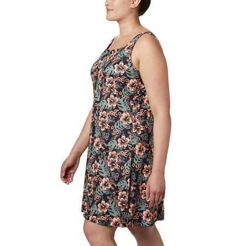 Women's Columbia Plus Size PFG Freezer III Dress