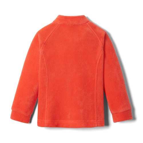 Toddler Girls' Columbia Benton Springs Fleece Jacket
