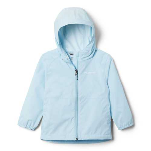 Toddler Girls' Columbia Switchback II Rain Jacket