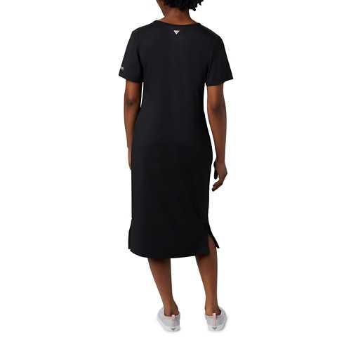 Women's Columbia PFG Freezer Mid Dress