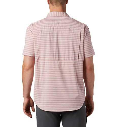 Men's Columbia Twisted Creek II Short Sleeve Shirt