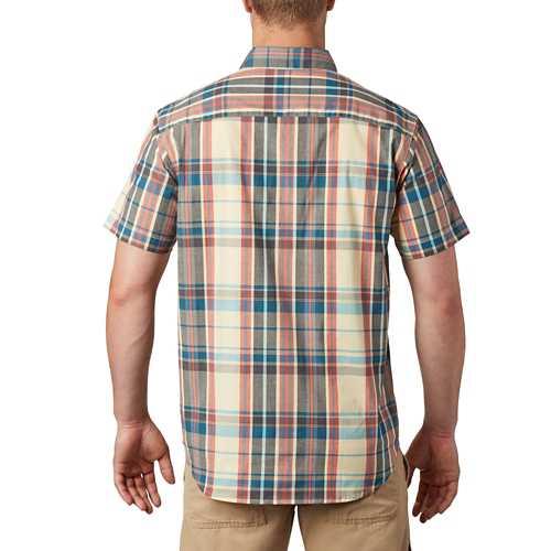Men's Columbia Rapid Rivers II Short Sleeve Shirt