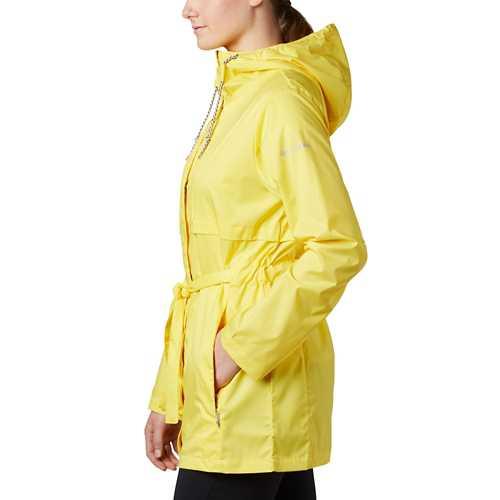 Women's Columbia Pardon My Trench Rain Jacket