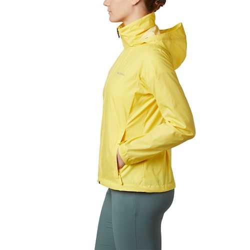 Women's Columbia Switchback III Rain Jacket
