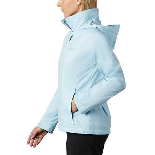 Women's Columbia Switchback III Printed Rain Jacket