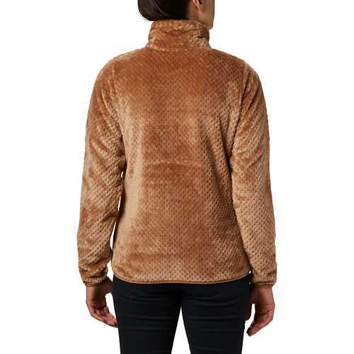 Women's Columbia Fire Side II Sherpa Full Zip Jacket