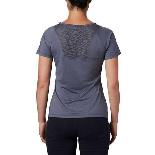 Women's Columbia Peak To Point II T-Shirt