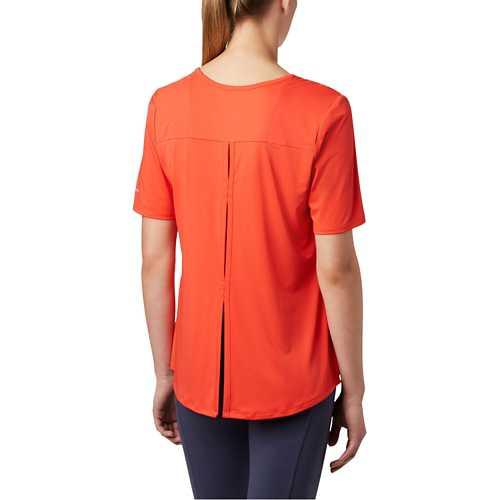 Women's Columbia Chill River T-Shirt