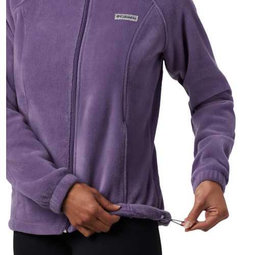 Women's Columbia Benton Springs Full Zip Jacket