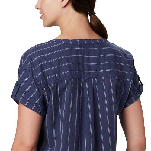 Women's Columbia Camp Henry Relaxed Shirt
