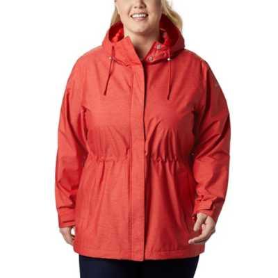 Bold Orange Heather