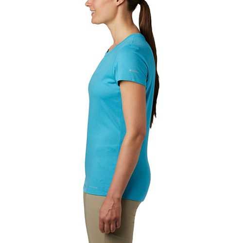 Women's Columbia Solar Shield T-Shirt