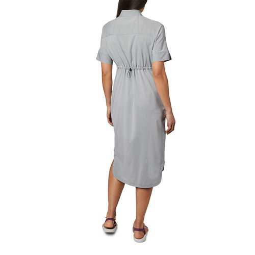Women's Columbia Firwood Crossing Shirt Dress