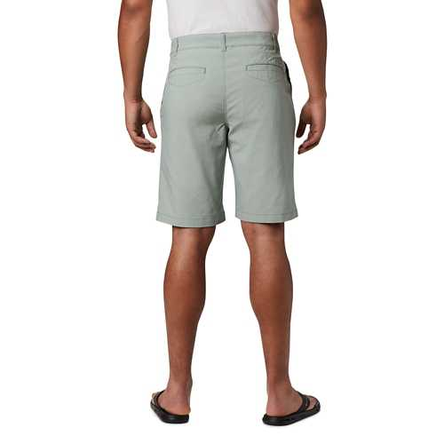 Men's Columbia Outdoor Elements Chambray Shorts