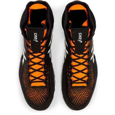 asics gable wrestling shoes
