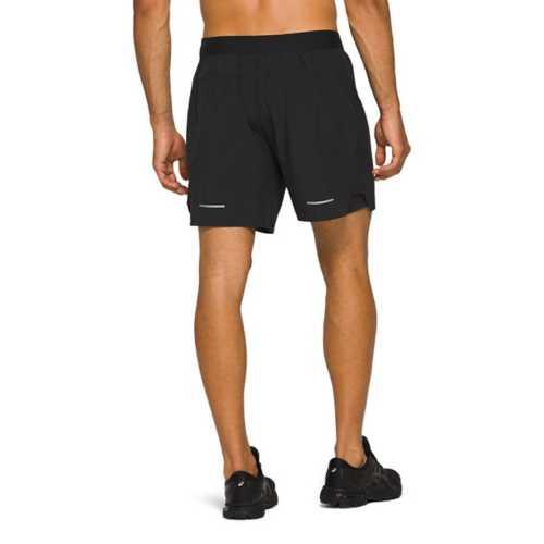 """Men's ASICS Road 7"""" 2-IN-1 Running Shorts"""