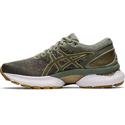 Women's ASICS Gel-Nimbus 22 Knit Running Shoes