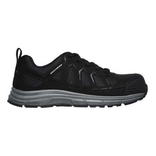 Men's Skechers Malad Composite Toe Boots