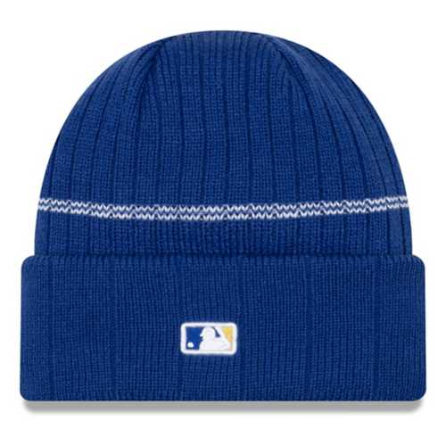 New Era Kansas City Royals Knit Beanie