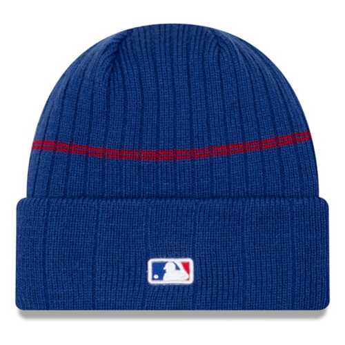 New Era Chicago Cubs Knit Beanie
