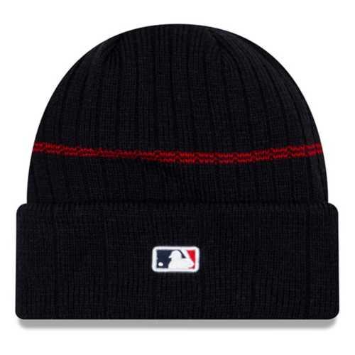 New Era Boston Red Sox Knit Beanie