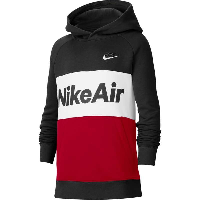 Boys' Nike Sportswear NikeAir Fleece Hoodie