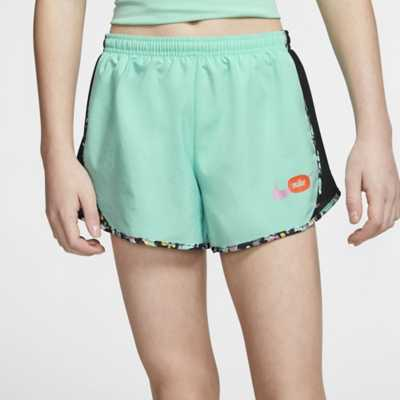 Girls' Nike Dri-Fit Tempo Running Short