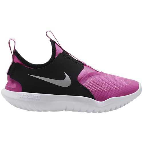 Girls' Nike Flex Runner Running Shoes
