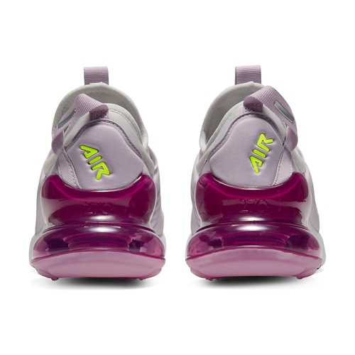 Girls' Nike Air Max 270 Extreme Running Shoes