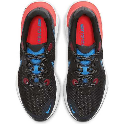 Boys' Nike Renew Run Running Shoes