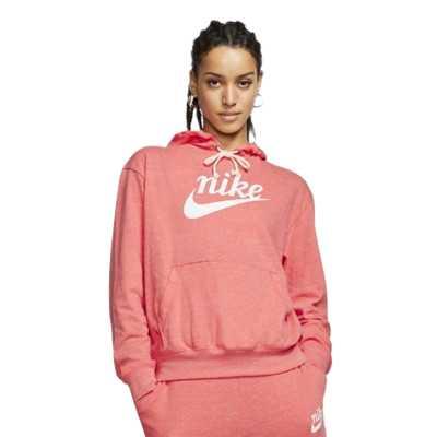 Women's Nike Sportswear Heritage Gym Vintage Hoodie