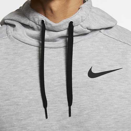Nike Dri-FITMen's Nike Dri-FIT Pullover Training Hoodie