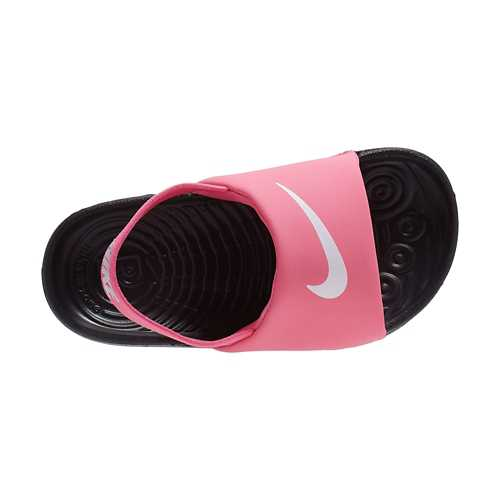 Toddler Girls' Nike Chinelo Kawa Slides