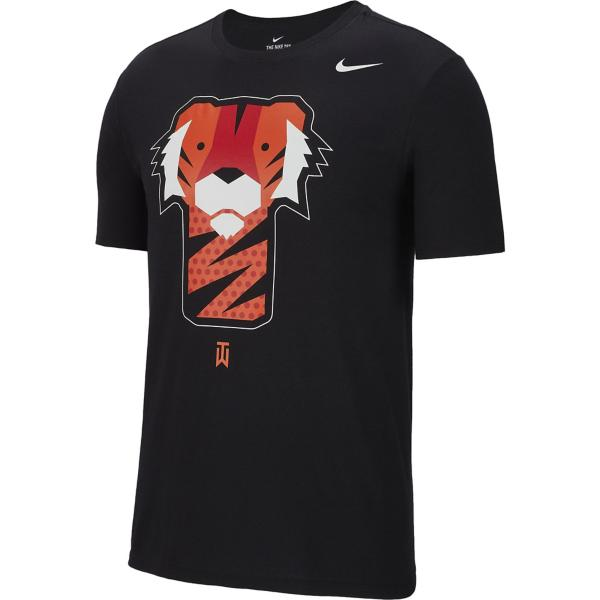 b8f34cc076f9 Men's Nike Tiger Woods Frank Golf T-Shirt | SCHEELS.com