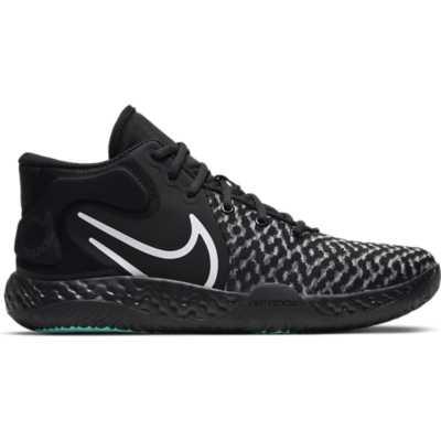Black/White-Aurora Green-Smoke Grey